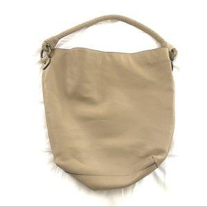 Talbots Genuine Leather Shoulder Bag